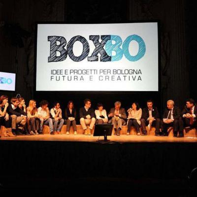 BOX BO