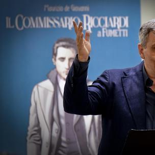 CANZONI PER IL COMMISSARIO RICCIARDI